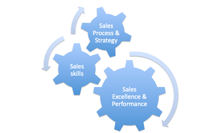 sales strategy template The Bitter Business – Best Sales Plan