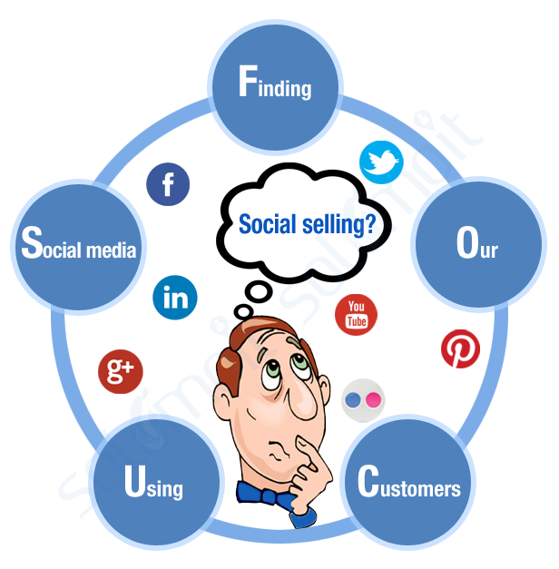 social-selling-information