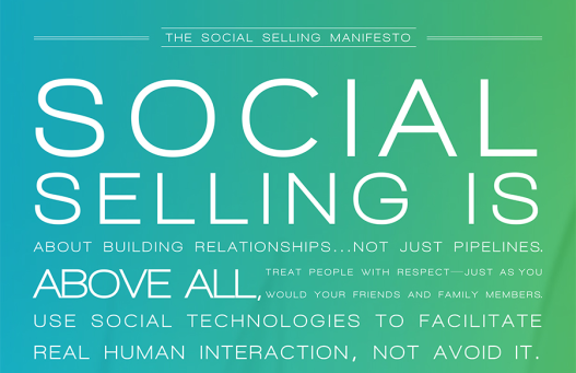 social-selling-mantra