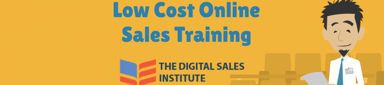 Sales Training for Selling Skills